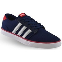 Chaussures Homme Baskets basses adidas Originals VS SKATE MARUNI/PLAMAT/ESCARL AZUL