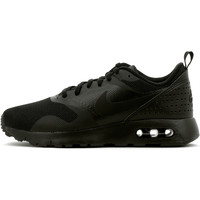 Chaussures Garçon Baskets basses Nike Air Max Tavas Jr Black / Black