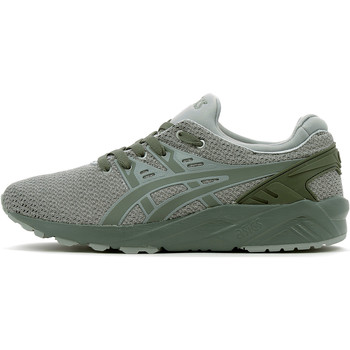 Chaussures Baskets basses Asics Gel Kayano Trainer EVO Agave Green / Agave Green