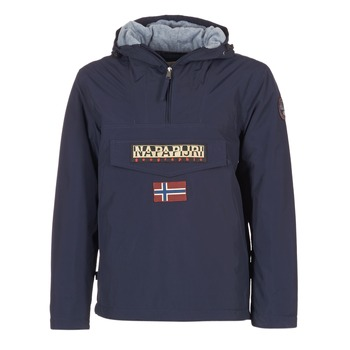 Vêtements Homme Parkas Napapijri RAINFOREST WINTER Marine