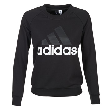 Vêtements Femme Sweats adidas Performance ESS LIN SWEAT Noir