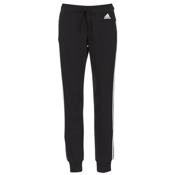 Vêtements Femme Pantalons de survêtement adidas Originals ESS 3S PANT CH Noir