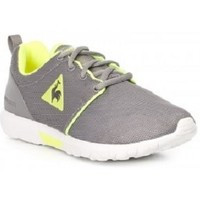 Chaussures Homme Baskets mode Le Coq Sportif DYNACOMF CLASSIC Gris