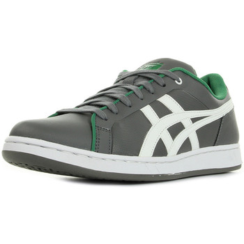 Chaussures Homme Baskets basses Onitsuka Tiger Larally Grey White gris