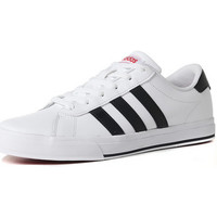 Chaussures Homme Baskets basses adidas Originals DAILY FTWBLA/NEGBAS/ESCARL BLANCO