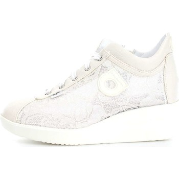 Chaussures Femme Baskets basses Agile By Ruco Line 0226-82629 Basket Femme White White