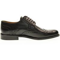 Chaussures Homme Derbies Exton  Nero
