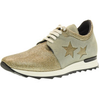Chaussures Femme Baskets basses Gio Cellini  Oro