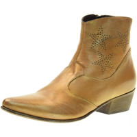 Chaussures Femme Bottines Gio Cellini  Cuoio