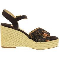 Chaussures Femme Sandales et Nu-pieds PALOMA BARCELÓ  Blu