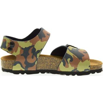 Chaussures Enfant Sandales et Nu-pieds Valleverde  Mimetico