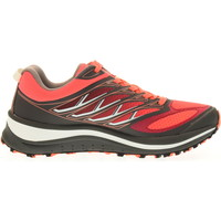 Chaussures Femme Baskets basses Tecnica  Rosso