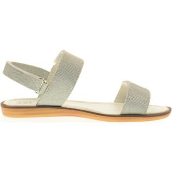 Chaussures Enfant Sandales et Nu-pieds Lelli Kelly  Argento