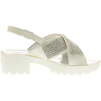 Chaussures Enfant Sandales et Nu-pieds Lelli Kelly  Bianco