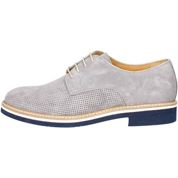 Chaussures Homme Derbies Divarese 901 Inglesina Homme Gris Gris