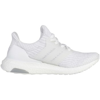 Chaussures Femme Baskets basses adidas Originals Ultraboost W Blanc