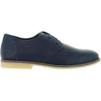 Chaussures Homme Ville basse Panama Jack GIANCARLO C2 Azul