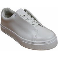 Chaussures Femme Baskets mode Eytys Doja Leather White White
