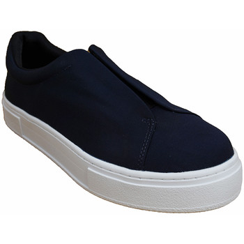 Chaussures Baskets mode Eytys Doja So Fabric Navy Navy