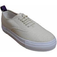 Chaussures Chaussures de Skate Eytys Mother Kendo Ecru Ecru