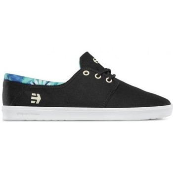 Chaussures Femme Baskets basses Etnies Chaussures  Corby Sc Wos - Black Noir