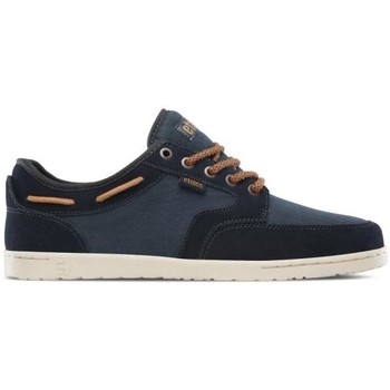 Chaussures Homme Baskets basses Etnies Chaussures  Dory - Navy Brown White Bleu