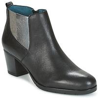 Chaussures Femme Bottines Karston GADJO Noir
