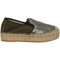 Chaussures Femme Espadrilles Vidorreta LENTEJUELA ORION MISSING_COLOR