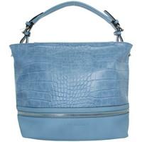 Sacs Femme Sacs porté épaule Francinel Sac porté épaule  ref_lhc40825 bleu Bleu
