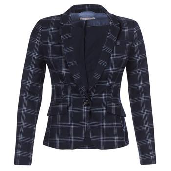 Vêtements Femme Vestes / Blazers Esprit GEMIL Marine