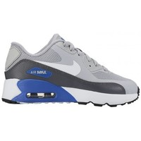 Chaussures Enfant Baskets basses Nike AIR MAX 90 ULTRA 2.0 (PS) / GRIS Gris