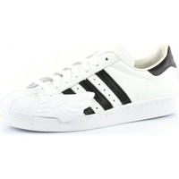 Chaussures Femme Baskets basses adidas Originals JS Superstar Wings Blanc