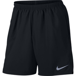 Vêtements Homme Shorts / Bermudas Nike Flex Short Black / Black