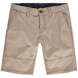 Vêtements Garçon Shorts / Bermudas O'neill Short  Lb Friday Night Chino - Chino Beige Beige