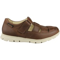 Chaussures Homme Sandales et Nu-pieds Mephisto KENNETH MARRON