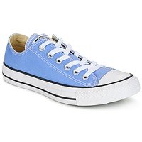 Chaussures Baskets basses Converse CHUCK TAYLOR ALL STAR SEASONAL COLOR OX Pioneer Blue