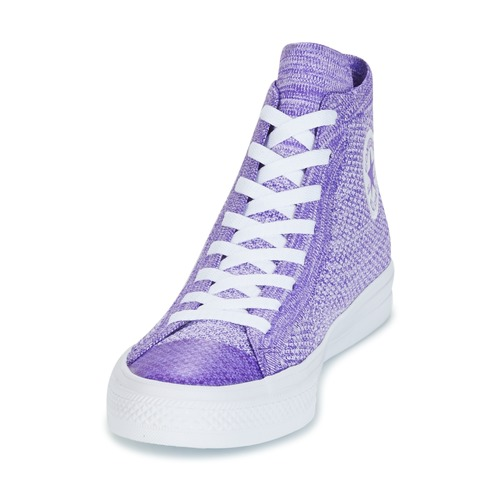 Converse Chaussures Homme Chuck Baskets Taylor Star Montantes Flyknit VioletBlanc All Nike rdxBoeWECQ