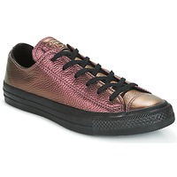 Chaussures Femme Baskets basses Converse CHUCK TAYLOR ALL STAR Marron / Rose
