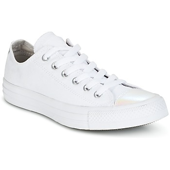 Chaussures Femme Baskets basses Converse CHUCK TAYLOR ALL STAR Blanc / Nacre