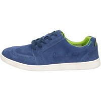 Chaussures Homme Baskets basses Pierre Cardin PC413 U Sneakers Homme NAVY NAVY
