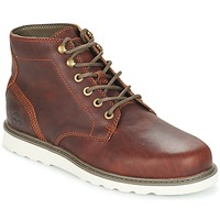 Chaussures Homme Boots Timberland NEWMARKET LUG PT CHUKKA Rawhide TBL Forty