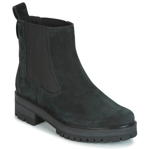 bottines femme hiver timberland
