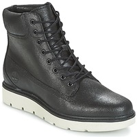 Chaussures Femme Baskets montantes Timberland KENNISTON 6IN LACE UP Noir
