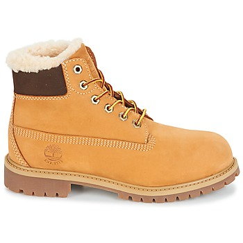 Timberland 6 IN PRMWPSHEARLING LINED