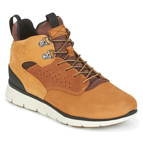 spartoo bottes timberland