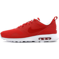 Chaussures Homme Baskets basses Nike Air Max Tavas Red / White