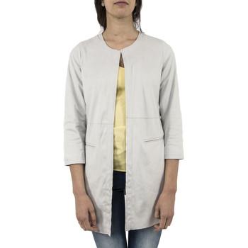 Vêtements Femme Gilets / Cardigans Street One blousons ete  210530 nadine gris gris