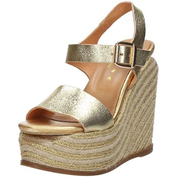 Chaussures Femme Sandales et Nu-pieds Fiorina S-146c376nf Sandali or
