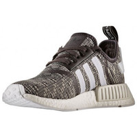Chaussures Homme Baskets basses adidas Originals NMD R1 - Ref. BY3035 Noir