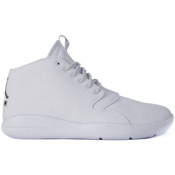 Chaussures Homme Baskets montantes Nike Jordan Eclipse Chukka Blanc